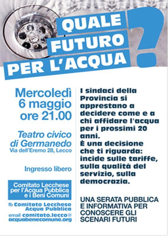 06maggioAcquaPubblica